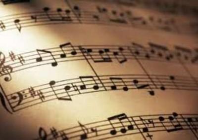 Grande Musica in Chiesa e Mostra dei 100 Presepi