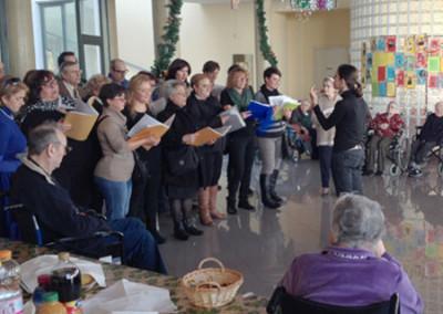 Coro di Natale 2013