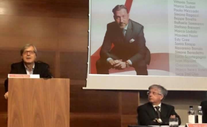 La Fondazione Mazzoleni inaugura a Venezia