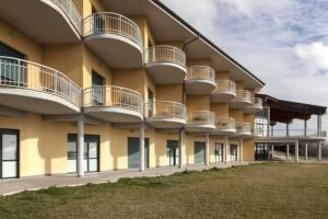 """Casa di riposo """"Villa Ilvana"""" Montalto di Castro (VT)"""